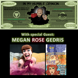 IMHO-2015-06-02, with Megan Rose Gedris