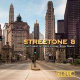 Streetone  Edition 8  -  (Deep House & Nu Disco)