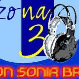 """DJ Raul H. @ Zona 3 - House-Tech Session """"Musicas Mares"""". (Original Digital Release)"""