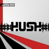 đRum & Bass Friday's with @BrandonDNB on @HushFMRadio (1-6-2017)