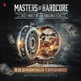 Korsakoff @ Masters Of Hardcore 2019 - Vault Of Violence (30-03-2019)