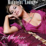 Midnight Lounge Vol.XXXVII # Feel the Love