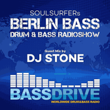 Berlin Bass 062 - Guest Mix by DJ STONE