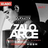Zalo Arce - Pollock Disco - Deep Tech / Tech House / Techno - part 1 - 10-08-17