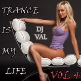 TRANCE IS MY LIFE VOL.4