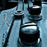 Jazzaroma - Jazzistic Mechanics - Dj Set Part Eight