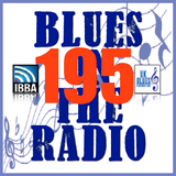 Blues On The Radio - Show 195