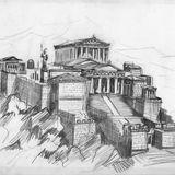 acropolis calling (@ Iou 5|9|15)