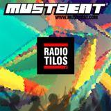 MustBeat show @ Tilos Radio FM90.3 | 10. 22. 2016.