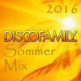Discofamily's Super Summer 3000 Mix (2016 Warmup)