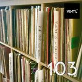 Vi4YL103: Mixtape, gettin' lost in the records for 30 minutes of Funk, Soul, Hip-hop and Grooves.