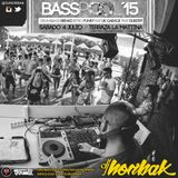 DJ NORBAK - BassPool Party 2015 (1.0) @ La Mattina (Sevilla) [04.07.2015]