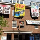 Activists Stay Inside Venezuelan Embassy 24/7 to Protect It