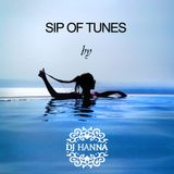 SIP OF TUNES by dj HANNA (deep promo mix)