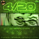 "IRIE SOLDIERS ""420"" Strictly Ganja Smokers Mix #27 (DjSensilover)"