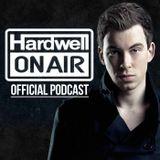 Hardwell - On Air 189 - 17.10.2014