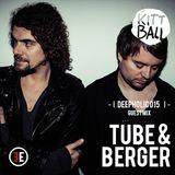 ► DEEPHOLIC 015 │ TUBE & BERGER