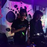 Smutjes - Wüstenschiff - DJ-Set (Oriental / Desert Techno / Ethno House)