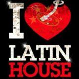 12-14 latin house, bachata, reggaeton mix