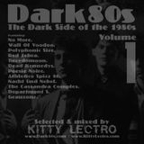 Kitty Lectro - Dark 80s Volume 1