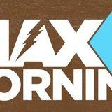 Max Morning 2017.02.23