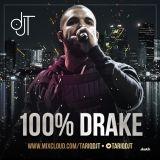 100% DRAKE - @TARIQDJT