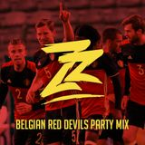 Magnuzz - Red Devils Party Mix
