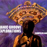 Shamanic Groove Exploration Compiled and Mixed by Urbek Lab