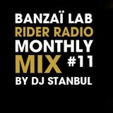 Mix for Rider Radio #Global Bass