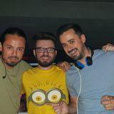 Partydul KissFM ed474 sambata part2 - ON TOUR Mystique Discoteque Baia Mare -live warmup by Dj Ghiri