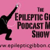 Eppy Gibbon Podcast Music Show Episode 206: Mandrake