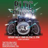 RS BLOCPARTY HIP-HOP MIX 6