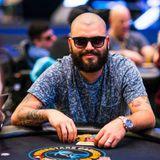 LHdD 19 enero 2018 Poker - visita de George Hadweh