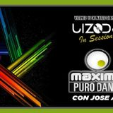 Liz Dj - Sesion Maxima FM PuroDance by Jose AM