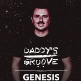 Genesis #166 - Daddy's Groove Official Podcast