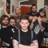 Black Hat Bones @ Full Throttle (Radio Show) Part B [4/3/2012]