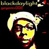 dj gargan's blackdaylight mix