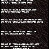 Jason Jesse Live @ BPM Nightclub (08.22.2014)