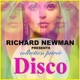Richard Newman Presents Collection Privée Disco