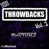 @Rhvthmz - The Throwbacks #1 [RnB / Hip Hop / Dance / Commercial]