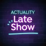 Actuality Late Show - 14/01/2020