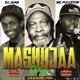DJ Juan Mc Fullstop - Mashujaa Day Live Inside Nanazi, Thika CD1