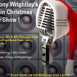 Tony Wrightley's Funkin Xmas Special Party Show!