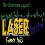 90s Disco on Laser Dance Hits 9.6.2018