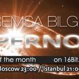 Semsa Bilge - Supernova 001 @ 16bit.fm [20 January 2013]
