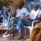"""Débat """"Partages des savoirs et de la culture dans une capitale comme Dakar"""""""