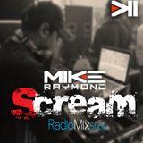 Scream RadioMixShow Episode 161