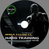 AEROBOX MMA FITNESS - 156 BPM