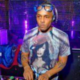 DJRedman Presents HipHop Moods Mixtape Vol 5 Promo