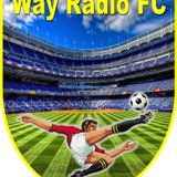 WAY FOOTBALL CLUB 16/05/2016